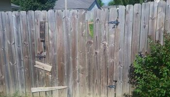 Home improvement /fence/deck
