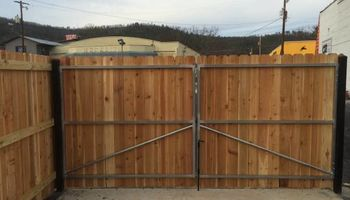 Fences, Gates, Decks