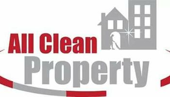 ALL CLEAN PROPERTY & JANITORIAL SERVICE