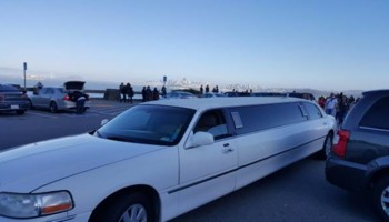 Limo & Town Car special SFO oak