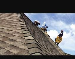 Affordable roofing (labor warranty)