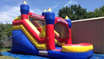 Bounce House & Slide Rentals