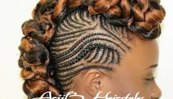 Mobile Hairstylist !!! On-Call Ready !!! 7 Days AWeek !