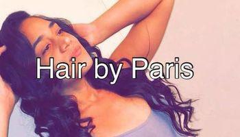 BACK TO SCHOOL SALE! +HAIR BY PARIS+