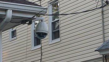 CCTV Technician For hire