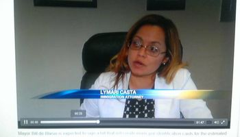 Immigration Attorney - The Casta Law Office
