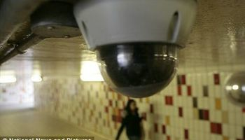Security Camera Services (cctv) Surveillance