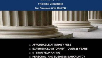 Affordable Bankruptcy Attorney Chapter 7 and 13 Free Initial Consult