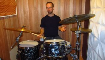 DRUM LESSONS (Find YOUR Groove)