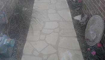 Masonry & Concrete