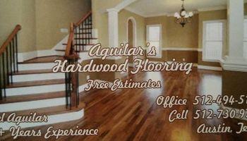 Hardwood Floor Installation Leslie