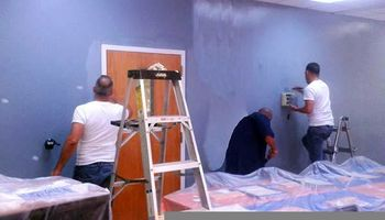 COMMERCIAL PAINTING - BEST PRICES/WARRANTIES - FREE ESTIMATES!