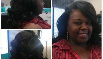 Flawless Sew Ins $100 Braidless $140
