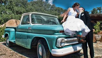Beautiful Wedding Photography and Cinematic Videography