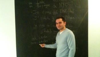 Experienced French Teacher /Native Speaker