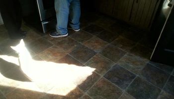 Professional Commercial or Residential Flooring Installer
