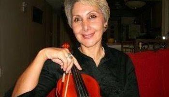 Violin lessons Intermediate/Advanced
