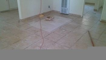 SUPER HANDYMAM - Electrical/Plumbing/Tile