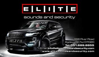 Elite Sounds and Security