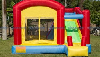 BOUNCE HOUSE RENTALS AND MUCH MORE!