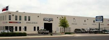 SHREVE AUTOMOTIVE FLEET PRICING 42 YEARS A+ PLUS RATED