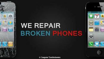 **APPLE CERTIFIED** iPhone Repair