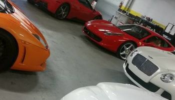 Auto Luxury Rentals. Lamborghini & Exotic Rentals