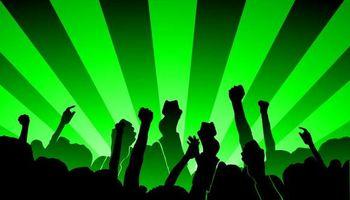 Dancin All Nite Entertainment DJ Services
