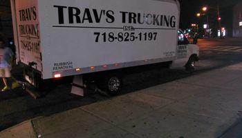 TRAV'S TRUCKING