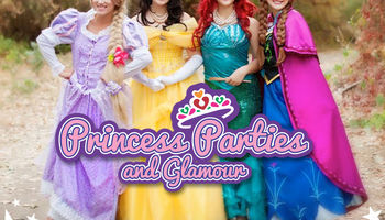 Princess Parties & Glamour