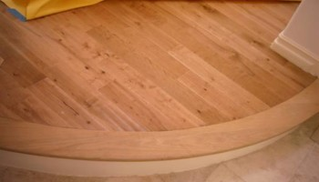 I install wood flooring, vinyl planks, laminate & engineered for $1ft