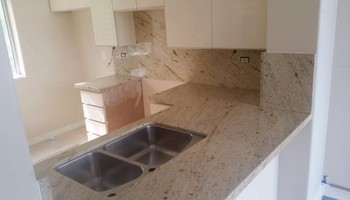 KITCHEN/BATH COUNTERTOPS FABRICATION & INSTALLATION
