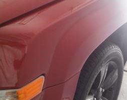 AUTO BODY AND BUMPER REPAIR (se Habla espaNol)