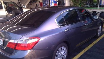 PROFESSIONAL MOBILE WINDOW TINTING (Mai's Mobile Tint)