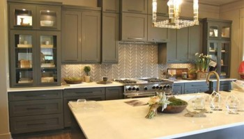 Bathroom and Kitchen Remodels are What We Do Best!