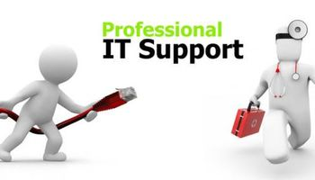 Network, Desktop, Laptop and Servers Support Services Huntington Beach