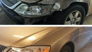 MOBILE AUTO BODY AND BUMPER REPAIR