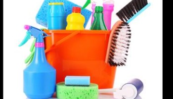 House cleaning experienced (english and spanish)