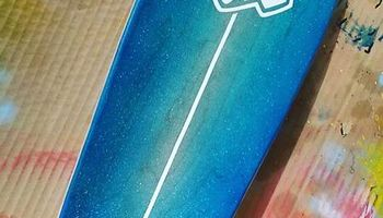 Custom Skateboard Artist RH!!!