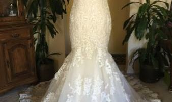 Bridal Design & Alterations