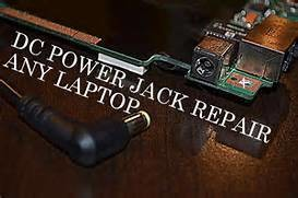 We Fix All Laptop Power Adapter DC Jacks!