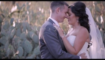 Sara Fleenor Photography. Wedding Films! An incredible way to capture your day!