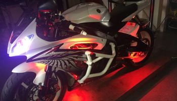 MOTORCYCLE REPAIRS byGP Motomax