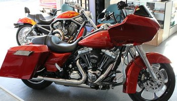 Quality Motorcylcle Sound Systems Installed