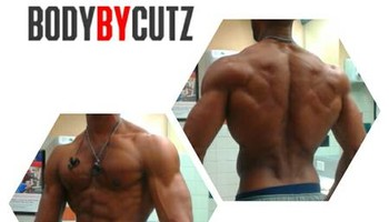 Mobile body shaping! Lose inches around your body easy! Body by Cutz