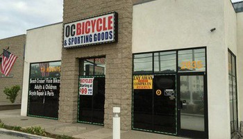 Bicycle Repair /Bike Tune-up/ Tire Flat Fix. OC BICYCLE & SPORTING GOODS