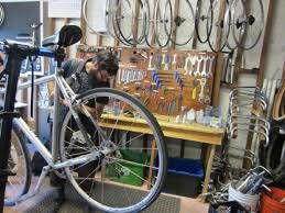 Bike repairs, we buy and sell