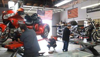 Experienced Motorcycle Mechanics - JBJ Cycles - Motorcyle repair