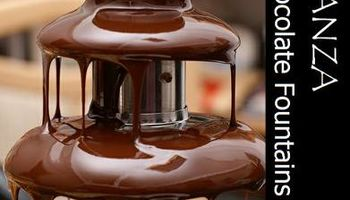 Chocolate Fountains - Summer Rental Sale $190