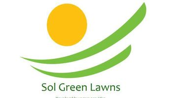 Lawn Care on demand - high quality and reliable. Sol Green Lawns